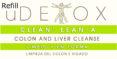 Clean' Lean – A (CLA) – refill